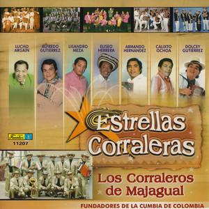 Estrellas Corraleras - Fundadores de la Cumbia Colombiana album