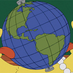 The Whole World