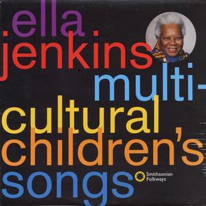 Multi-Cultural Children's Songs