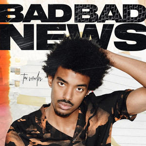 BAD BAD News cover art