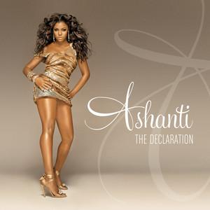 Ashanti – Good Good (Studio Acapella)