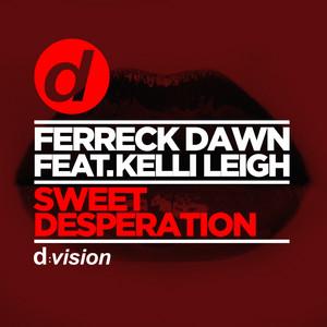 Sweet Desperation (feat. Kelli Leigh)