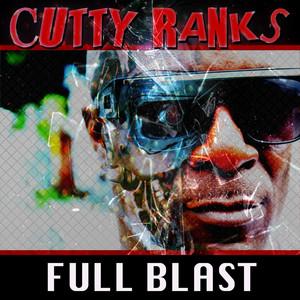 Cutty Ranks – Full Blast (Studio Acapella)