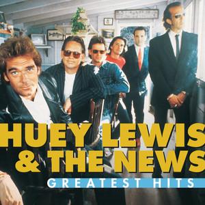 Huey Lewis And The News – New Drug (Studio Acapella)