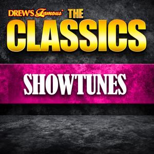The Classics: Showtunes album