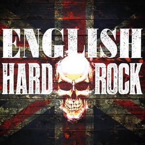 English Hard Rock