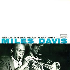 Miles Davis (Vol. 2) album