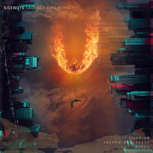 Sideways (feat. Valerie Broussard) [Laidback Luke Remix]