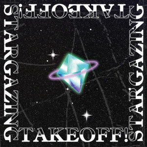 Take Off! cover art