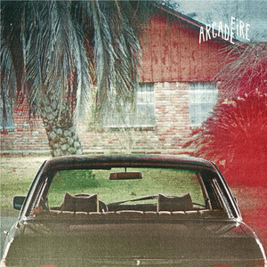 The Suburbs - Arcade Fire