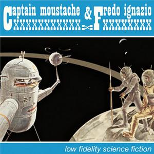 Monday - Sunday by Captain Moustache & Fredo Ignazio