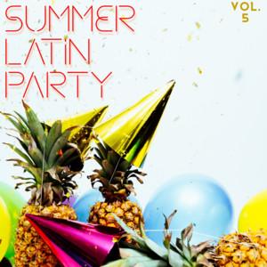 Summer Latin Party Vol. 5