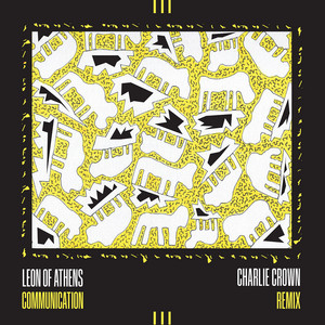 Communication (feat. Katerine Duska) (Charlie Crown Remix)