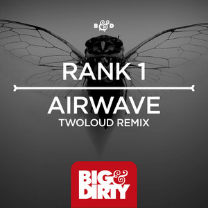 Airwave - twoloud Radio Edit cover art