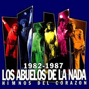 1982-1987 - Himnos Del Corazón - Abuelos De La Nada