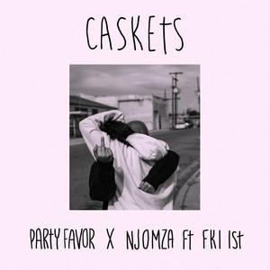 Caskets (feat. FKi 1st)