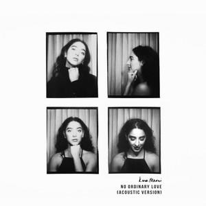 No Ordinary Love (Acoustic Version)