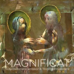 MAGNIFICAT: I. Magnificat anima mea cover art