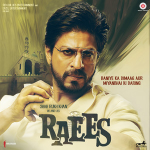 Raees album