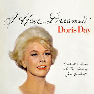I Have Dreamed album
