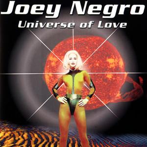 Joey Negro – Universe of Love (Acapella)