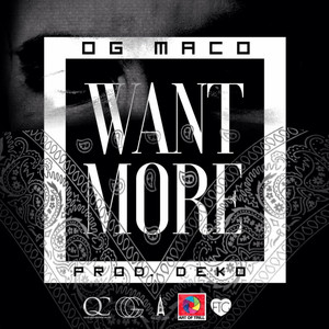 Want More - Single