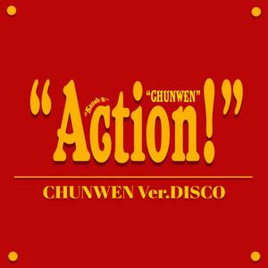 Action! (Disco Version)