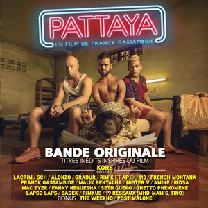 Pattaya (Bande originale)