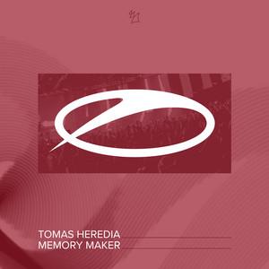 Memory Maker cover art
