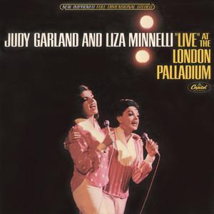 """Live"" At The London Palladium"