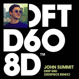 Deep End - SIDEPIECE Remix cover art