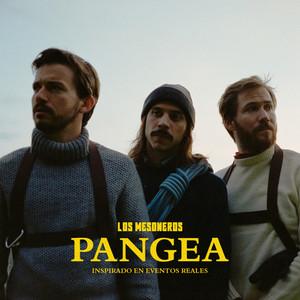 Pangea - Los Mesoneros