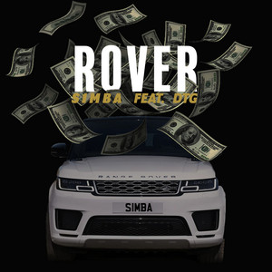 S1mba, DTG - Rover (feat. DTG)