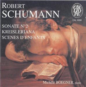 Kreisleriana, Op. 16: VI. Sehr langsam cover art