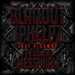 Lost Highway (feat. Messinian) - Single