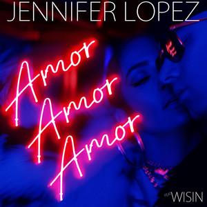 Amor, Amor, Amor (feat. Wisin) Albümü