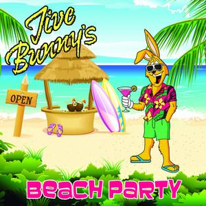 Jive Bunny's Beach Party album