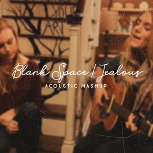 Blank Space / Jealous (Acoustic Mashup)