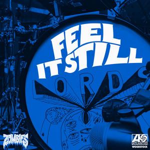 Feel It Still - Flatbush Zombies Remix cover art
