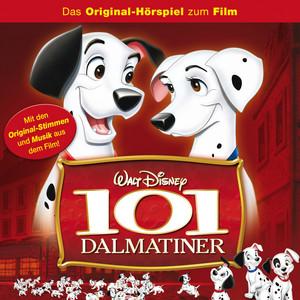 101 Dalmatiner (Das Original-Hörspiel zum Film) Audiobook
