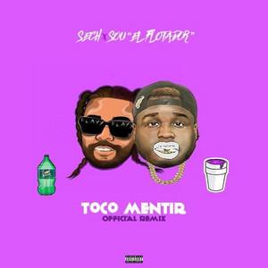 Tocó Mentir (Remix)