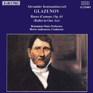 Les Ruses d'amour, Op. 61: Variation