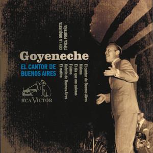 El Cantor De Buenos Aires - Roberto Goyeneche