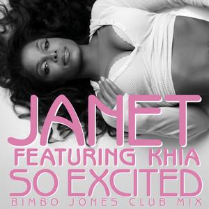 So Excited (Bimbo Jones Club Mix)