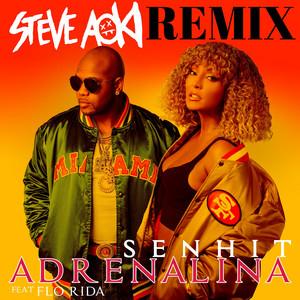 Adrenalina (Steve Aoki Remix)