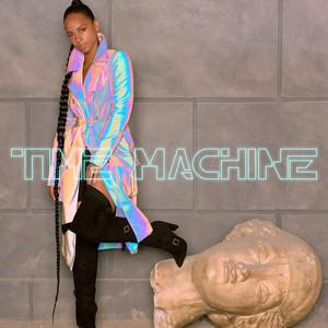 Alicia Keys – Time Machine (Studio Acapella)