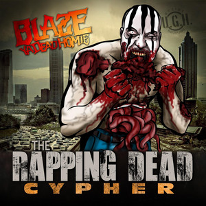 Rapping Dead Cypher