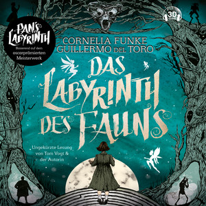 Das Labyrinth des Fauns - Pans Labyrinth, Teil 2 cover art