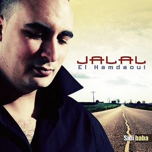Hanan Hanounti by Jalal El Hamdaoui