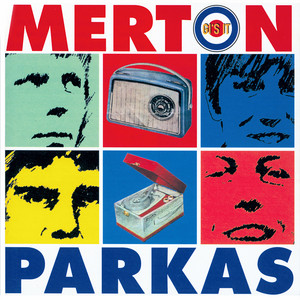Dangerous Man by The Merton Parkas